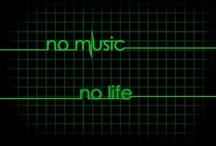 Music! / No Music, No Life.