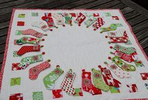 Sewing: Adventskalender