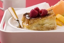 Breakfast - French Toast