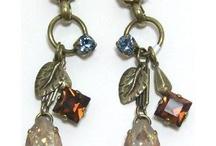 Jewelry / by Angela Hood