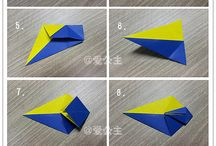 origamikaarten