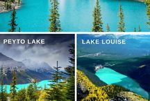 Alberta sites