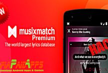Musixmatch – Lyrics & Music Premium Final Apk Unlocked for Android