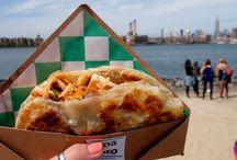 Wir lieben | New York / Unsere liebsten Locations und Tipps zu Restaurants & Bars für eine Reise nach New York.