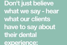 Customer Reviews / Don't just believe what we say - hear what our clients have to say about their dental experience. Contact our highly skilled team on contact@silveroaksdentalclinic.co.za