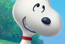Snoopy and Charlie Brown / by Catherine Bonser