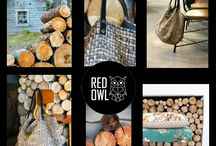 RED OWL BAGS