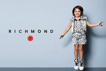 Richmond jr SS14 / by John Richmond Official