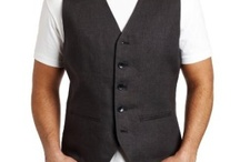 Vests / by Jess Samuels