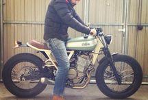 今どきのバイク