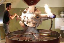 Caffè bruciatore
