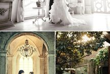 Korean Wedding / Korean Wedding