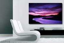 Mohka Sunset Prints / A hand-picked selection of Mohka's sunset canvas prints.