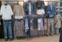 Gazdaságos elrendezése a ruháknak