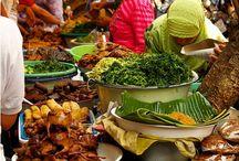 Market&street food
