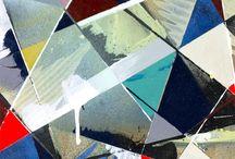 Fragmented Geometrics