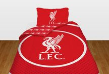 Liverpool FC / Liverpool FC Official Products Found on the www.play-rooms.com website