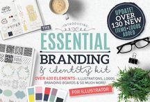Design: Branding & Logos