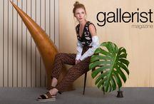 Gallerist Mag Issue #6