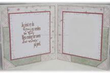 Card insides