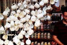 Artistic Retail Elements
