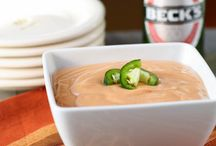 Foodie Love - Totally Sauced / by Alexis Juday-Marshall