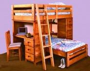 Kids Bedroom / by Ashley