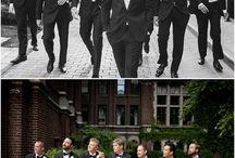 Guys pics - Wedding