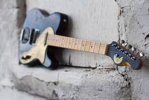 Scero Guitars