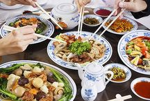 Family Style Dinners at Hing's Chinese Restaurant / Family Style Dinners: 3 choices