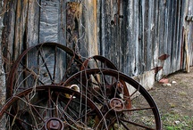 Rustic photography / by Kim Fairbanks