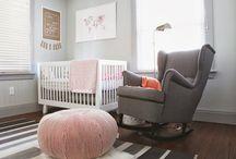 Baby E Nursery
