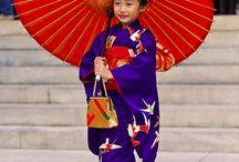 niña japonesa