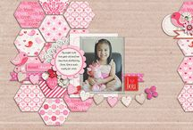 Scrapbooking / by Katie Roma