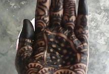 My Style / my mehndi