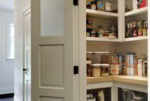 Heasley pantry