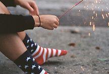 America / All things Americana