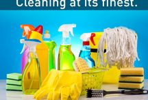 My Cleaning Store