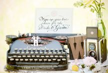 Wedding Stuff / by Danielle Jelderks
