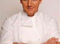 Gorden Ramsey  Recipes
