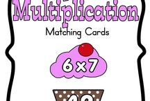 Math facts / by Tracy Carrico