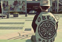 .: Obey :.