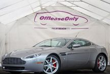 Aston Martin / Pre owned Aston Martin Cars at reasonable prices