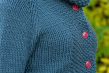 sweaters my mom should make for me! / by Jennifer Swanson