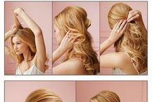 Make do hair