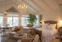 Love it: BEDROOMS