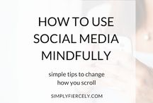 Positive Blogging Tips