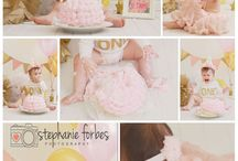 1 year old princess party