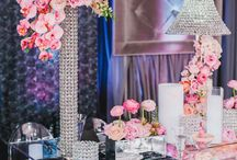 Brides with Sass Wedding Decor  / This board contains some of the most sassy and glamorous wedding decor ever! At Brides with Sass we can help you design the wedding of your dreams. Email stacie@brideswithsass.com for details!  / by Brides with Sass