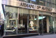 Emporio Armani Spring/Summer 2017 New York